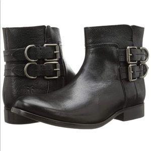 Frye Molly D Ring Short Boot - sz 8.5